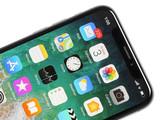 灰色苹果iPhone X(64GB)第25张图