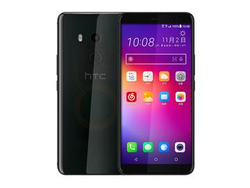 HTC U11+黑色
