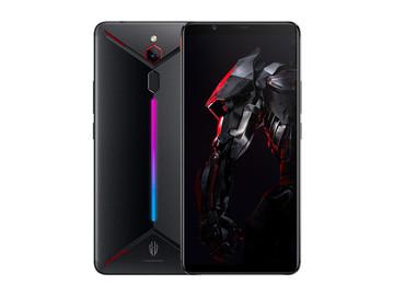 努比亚红魔Mars电竞手机(256GB)