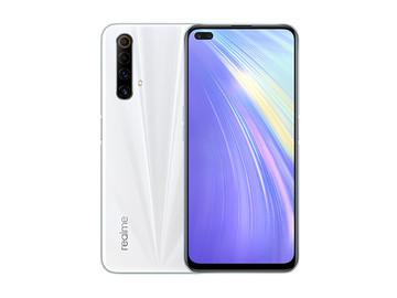 realme真我X50m(6+128GB)