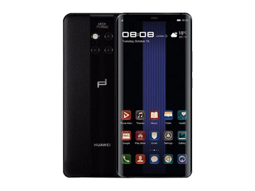 华为Mate20 RS(512GB)