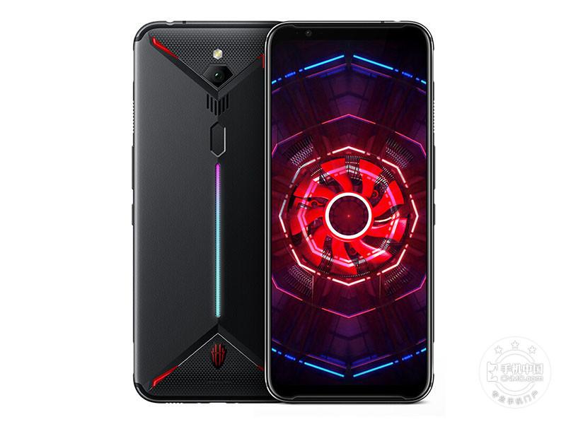 努比亚红魔3电竞手机升级版
