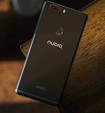 努比亚Z17评测