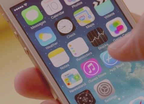 苹果在中国下架近6万应用