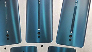 【OPPO Reno】OPPO在今日官宣了全新Reno系列手机,这款手机将于4月10日正式发布。关于这款手机的重要信息,OPPO副总裁沈义人已经曝光的差不多了。OPPO Reno将搭载骁龙855顶级处理器,采用10×混合无损变焦的潜望镜式长焦镜头,顶级性能、顶级拍照加持。这款手机的真机疑似已经曝光。