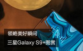 领略美好瞬间 三星Galaxy S9+图赏