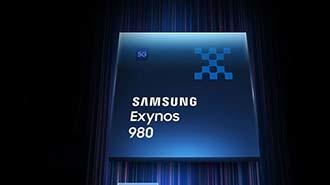 驍龍765G、Exynos 980 對比麒麟810