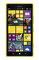 诺基亚Lumia 1520(联通版)