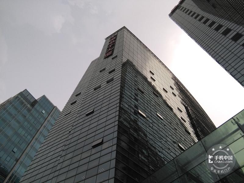 荣耀4A(全网通)手机拍照出来的影像图第7张