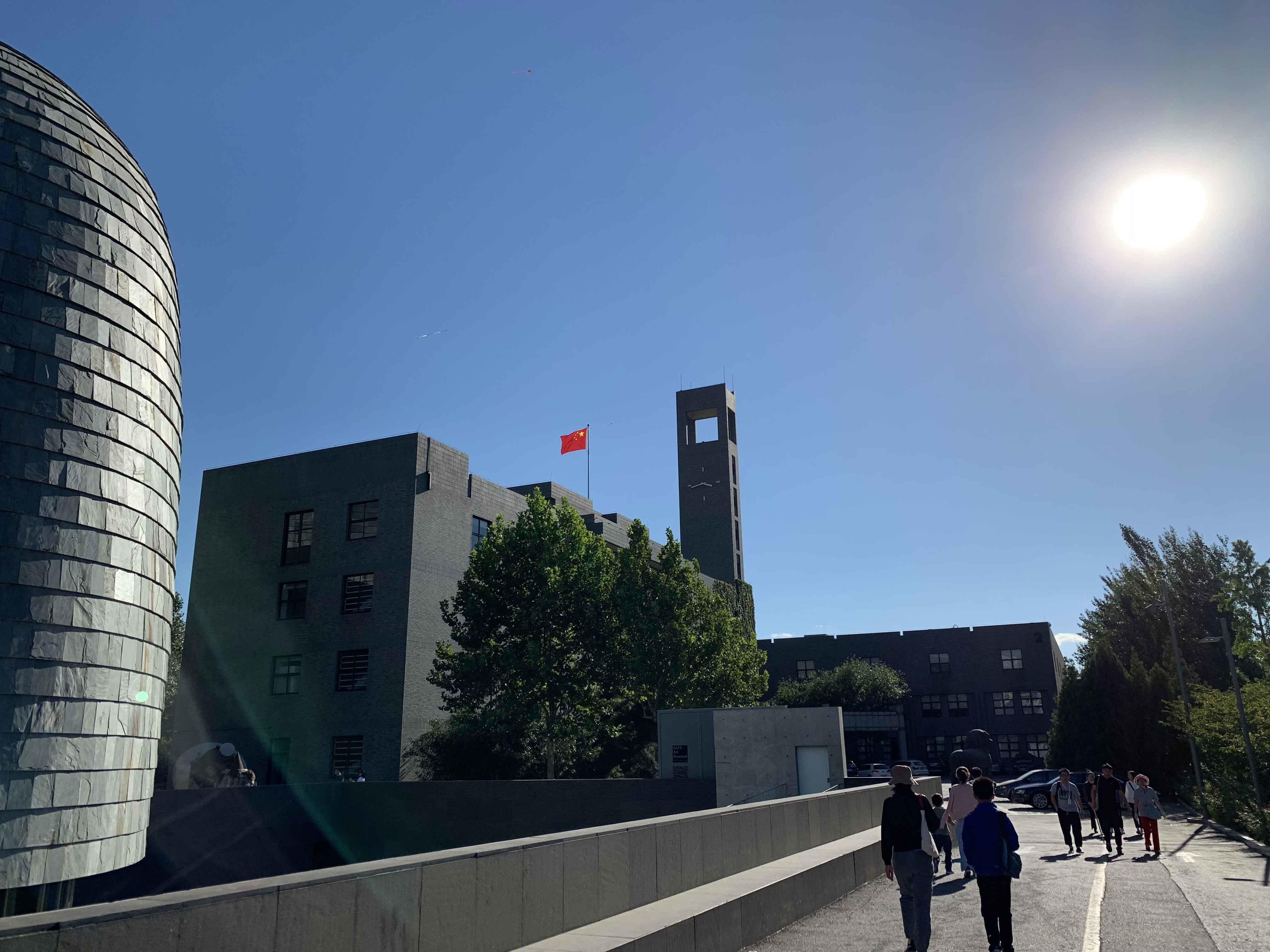 苹果iPhoneXSMax(256GB)手机拍照出来的影像图第4张